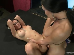 Mia Isabella as you have NEVER seen Her Before Fucking a Hot Girl