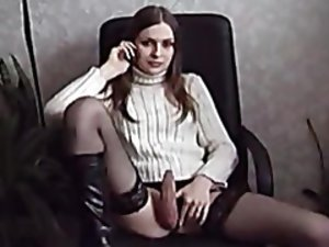 Hot Russian Transsexual Lola